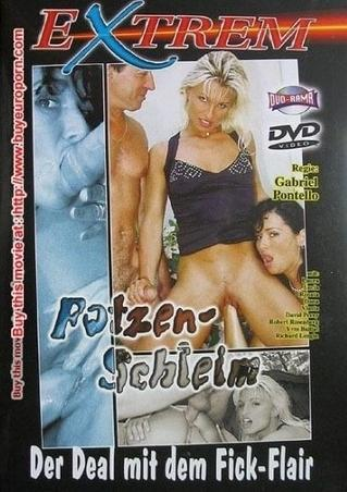 Fotzen Schleim - Extrem (384p / 691,26 mb)