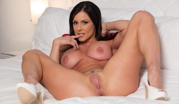Kendra Lust (PornStar MegaPack) Image Cover