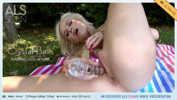 ALSScan 19 08 15 Zazie Skymm Crystal Balls XXX 1080p MP4-KTR