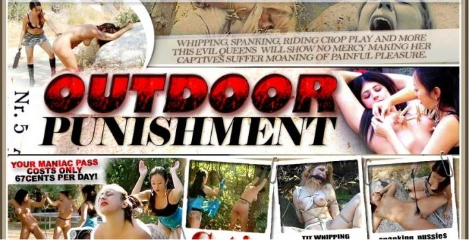 OutdoorPunishment (SiteRip)