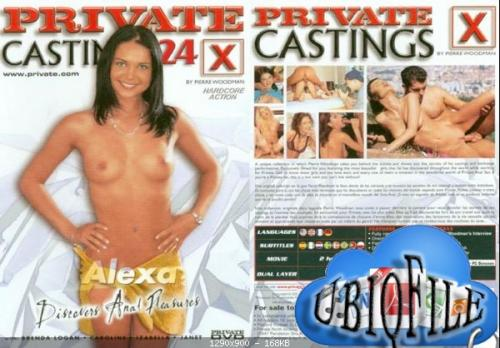 Private Castings 24 Alexa