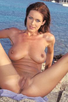 Tereza Dvorakova (PornStar MegaPack)