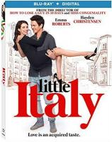 Little Italy - Pizza, Amore E Fantasia (2018) iTA - STREAMiNG