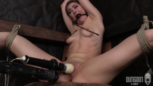The Slave and Her Suffering Art – Kenzie Madison. Dungeoncorp.com (1132 Mb)