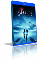 X-Files - Il Film (1998) iTA - STREAMiNG