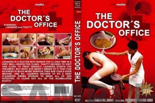 [MFX-1243] Lizandra, Thatty The doctor's office Marco Villanova