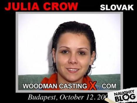 Julia Crow - Pornstar Collection