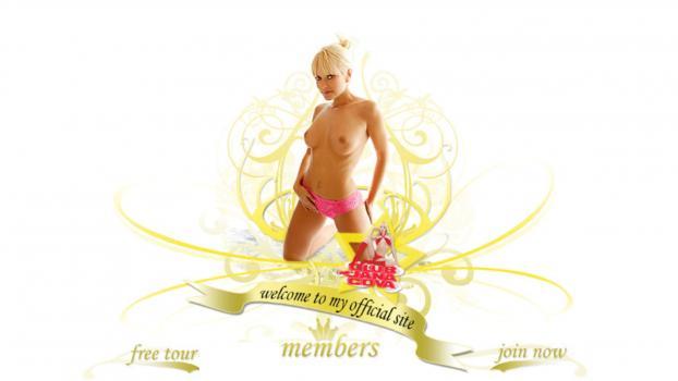 ClubJanaCova (SiteRip) Image Cover