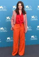 "Juliette Binoche  -        ""La Vérité"" Photocall Venice Film Festival August 28th 2019."