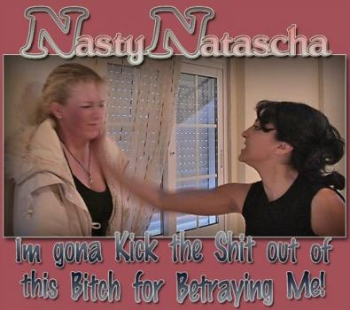 Nasty Natascha (SiteRip)