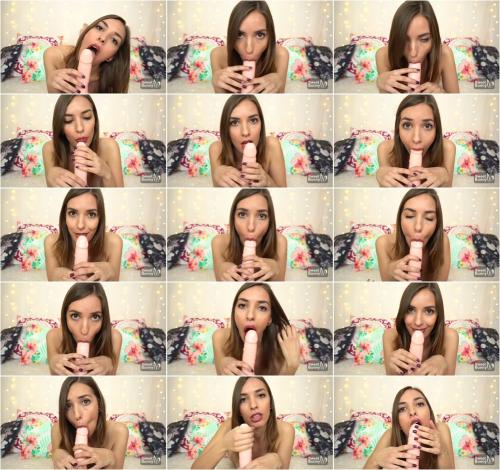 Sweet Bunny - Fill My Mouth With Cum - Can't Wait To Suck Your Big Cock [FullHD 1080P]