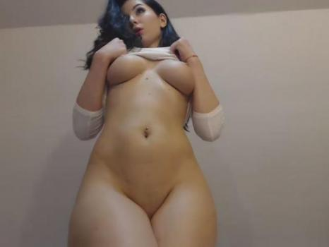 Cherry_deee - Amateur (Webcam Model)