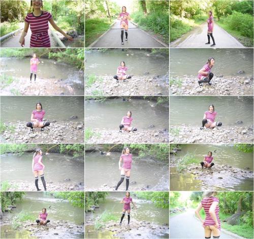 Nicole Eden public-flashing-and-masturbation [FullHD 1080P]