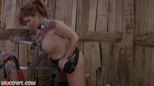 Lisa Back To The Barn [FullHD 1080P]