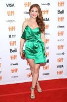 ISLA FISHER - Greed Premiere at 2019 Toronto International Film Festival 9/07/19