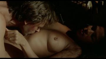 Susan Hahn  nackt