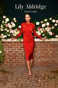 Adriana Lima -       Lily Aldridge Parfums Launch New York City September 8th 2019.