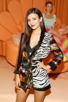 Victoria Justice - Alice + Olivia by Stacey Bendet arrivals during NYFW: The Shows 9/9/19
