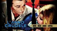 L'anno crudele (1962) DVD9 Copia 1:1 ITA ENG
