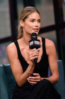 Doutzen Kroes -     AOL Build New York City September 6th 2019.