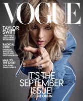 Taylor Swift - Vogue Magazine Sept.2019