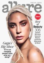 Lady Gaga - Allure Magazine, October 2019