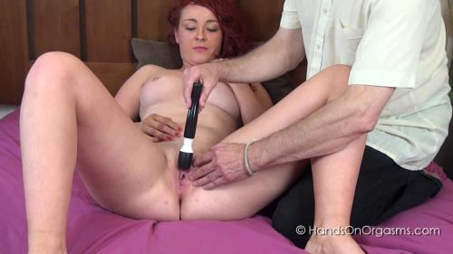 Sophia Rose Goes MultiOrgasmic