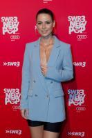 Lena Meyer-Landrut -     SWR3 New Pop Festival ''Das Special'' Baden Baden September 12th 2019.