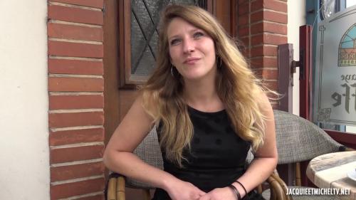 Emma, 30ans, vendeuse à Calais ! [FullHD 1080P]
