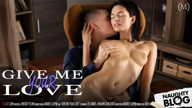 Sex Art - Lee Anne