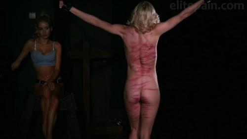 Wheel Of Pain 29 – Zazie, Lady Amanda, Lady Ariel. ElitePain.com (2354 Mb)