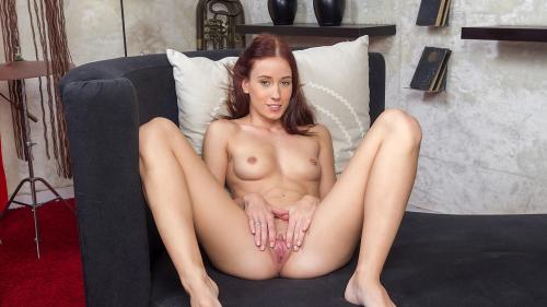 Now Watching - Sexy Brunette