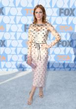 Brittany Snow - Fox Summer TCA 2019 All-Star Party
