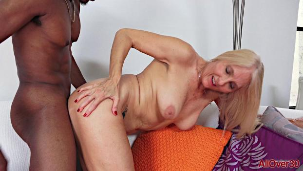 AllOver30 19 08 10 Chery Leigh Ladies In Action XXX 1080p MP4-KTR